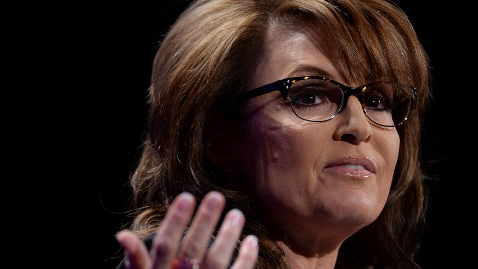 Sarah Palin weighs in on Mike Ditka's rant about Redskins name