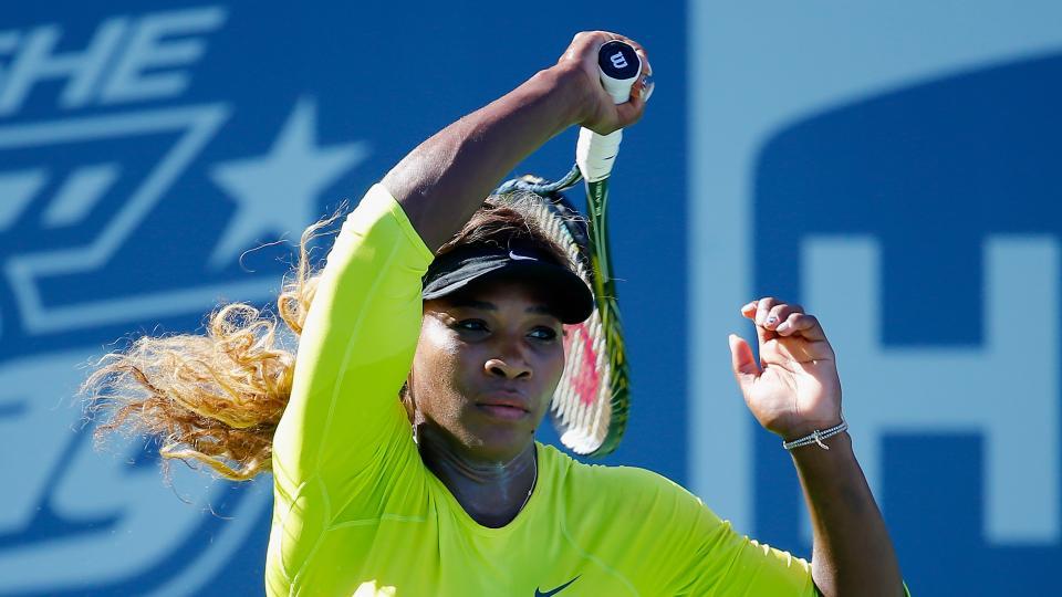 U.S. Open 2014: Day 4 scores