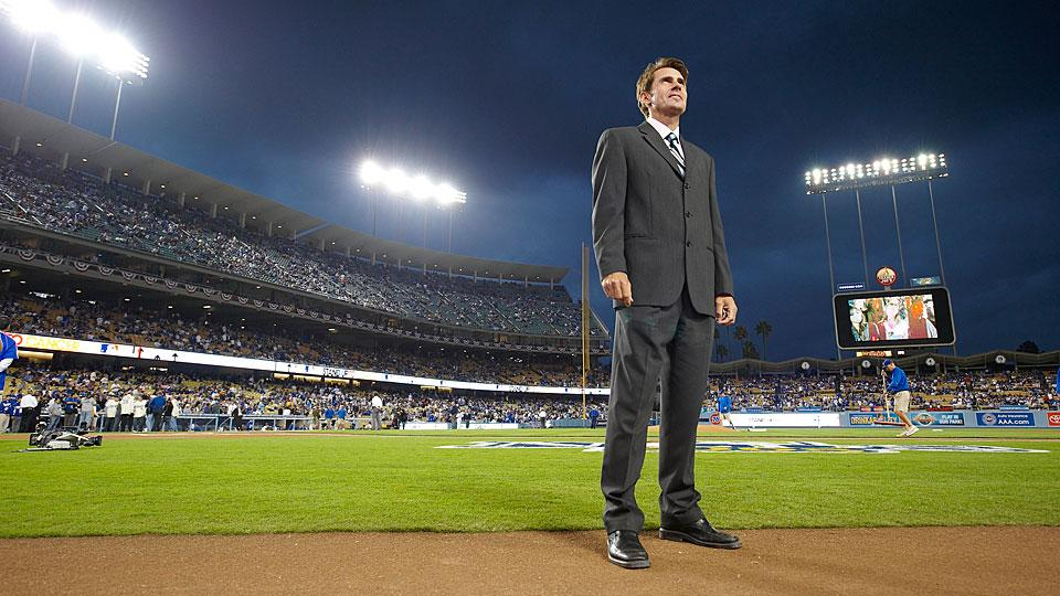 SI 60 Q&A: Tom Verducci on Sandy Koufax and 'The Left Arm Of God'