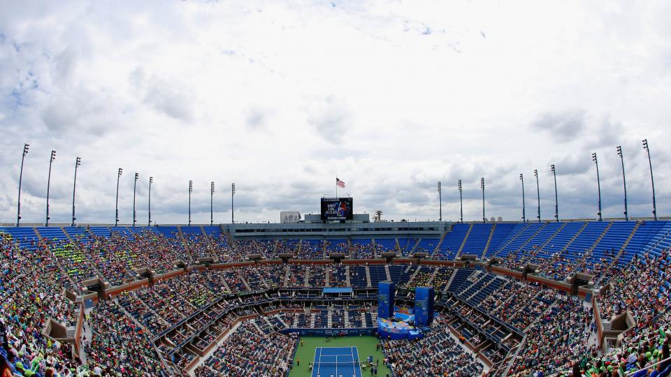 U.S. Open 2014 schedule: Day 4 TV coverage, live stream, matches
