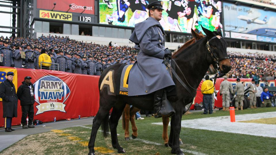 Army Black Knights 2014 schedule