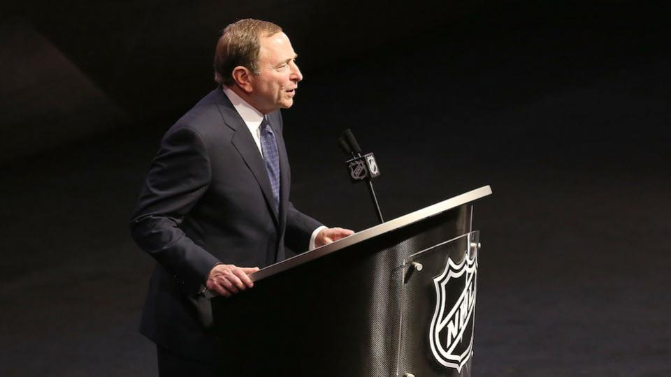 Report: Toronto, Seattle, Quebec City to join Vegas in 2017 NHL expansion