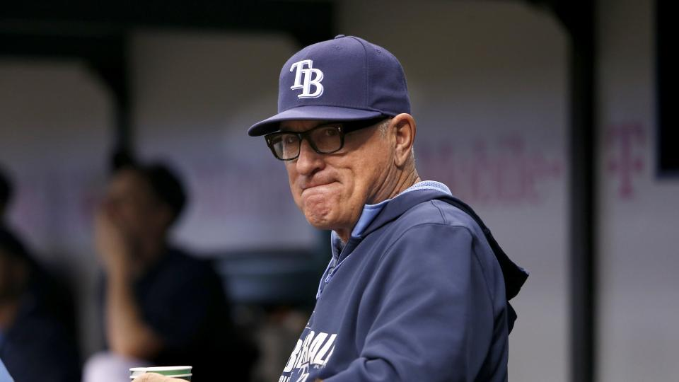 MLB denies Rays' protest of loss to Blue Jays