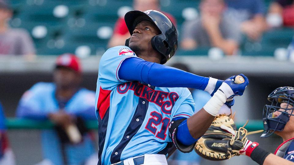 Report: Cubs to call up top prospect Jorge Soler