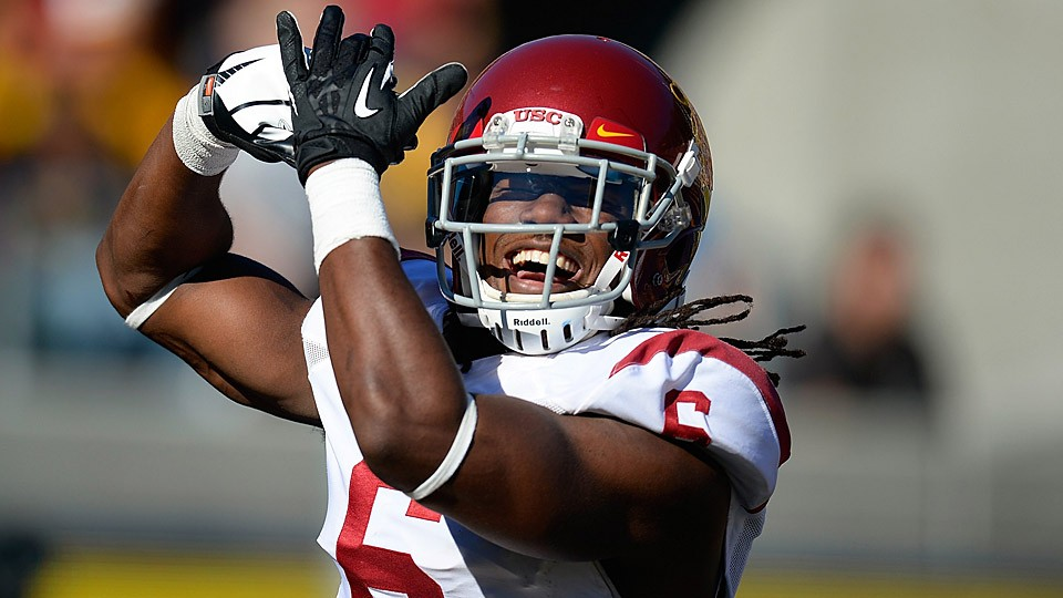 USC investigating Josh Shaw's story about getting injured saving nephew