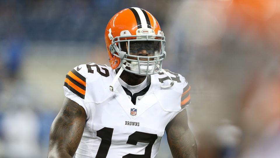 Report: NFL has made decision on Browns receiver Josh Gordon's appeal