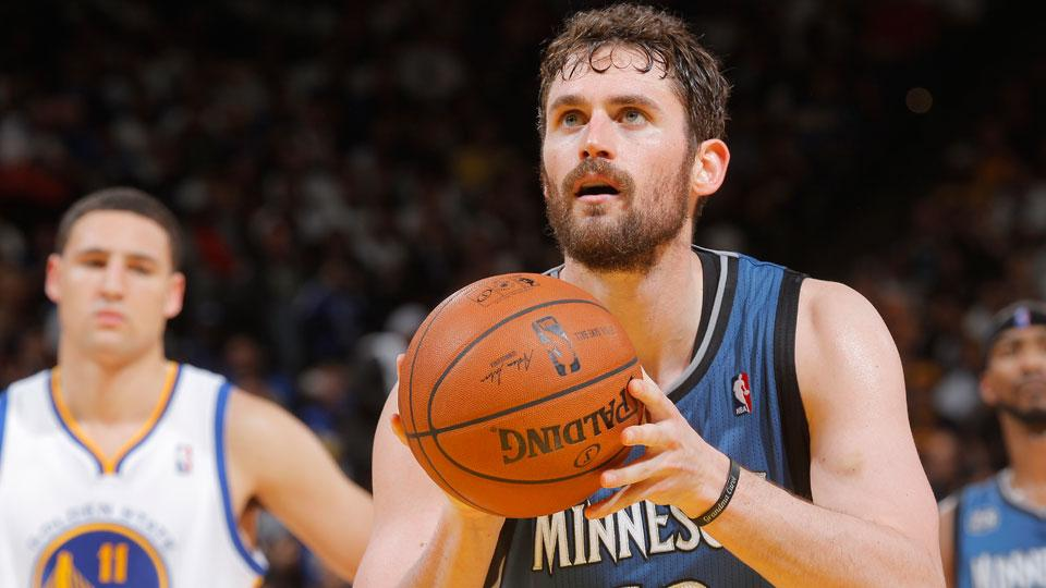 Timberwolves owner regrets not giving Kevin Love five-year deal