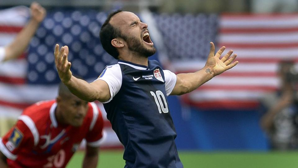 Landon Donovan will get one final match with the U.S. men's national team, as he will be called in to face Ecuador in October.