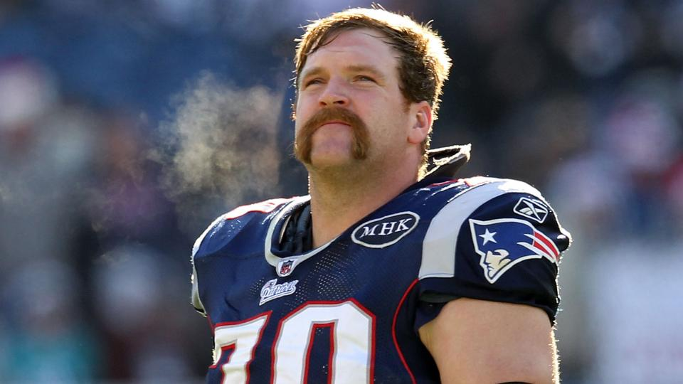 Reports: Patriots agree to trade Logan Mankins to Buccaneers