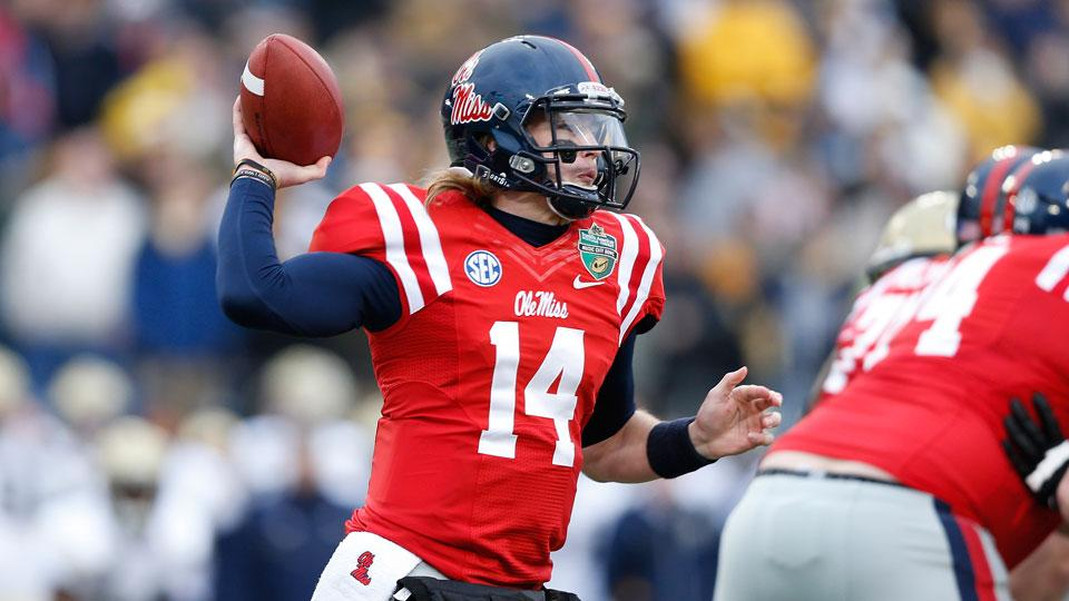 Boise State at Ole Miss: Game time, live stream, TV coverage
