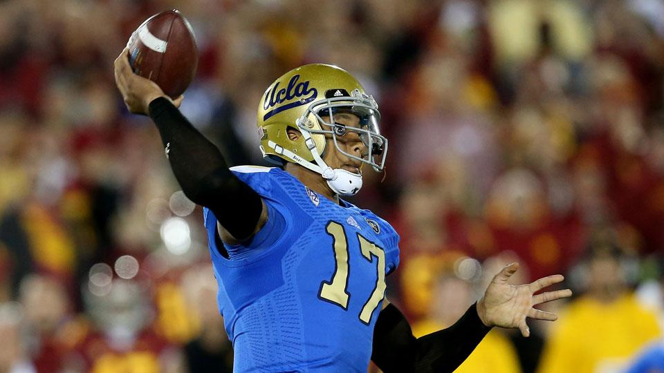 UCLA Bruins at Virginia Cavaliers: Game time, live stream, TV coverage