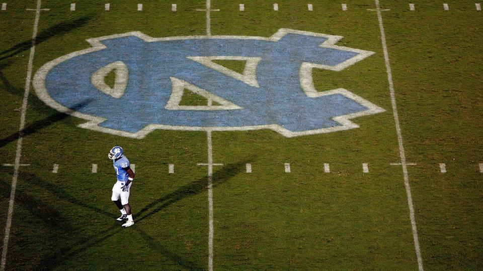 Four UNC football players suspended for season opener