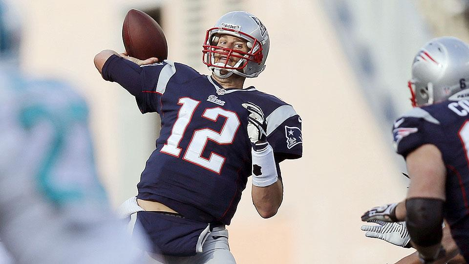 NFL odds: Previewing AFC East
