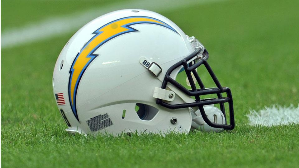 Chargers radio announcer suspended for on-air anti-Semitic comment
