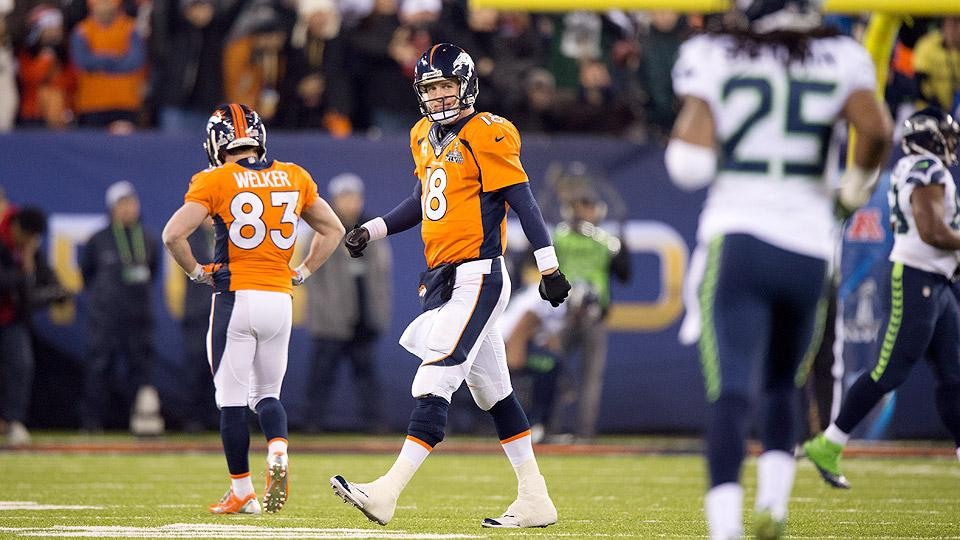 Against the odds: Can Broncos buck history, avenge Super Bowl loss?