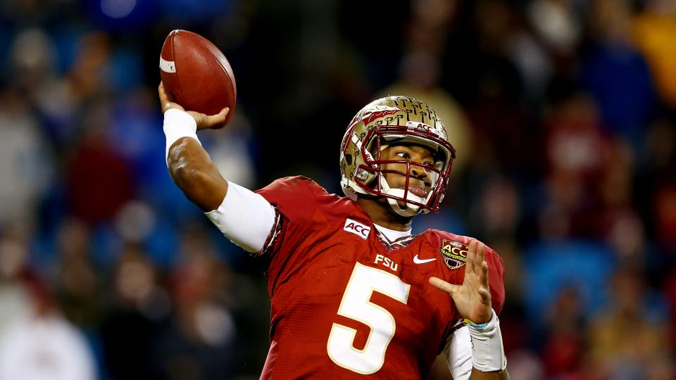 Jameis Winston looks to repeat as Heisman winner and lead Florida State back to the National Championship Game.