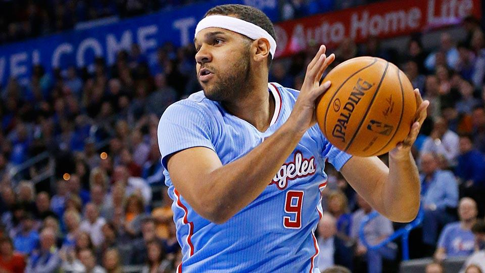 Jared Dudley is heading to Milwaukee after being traded for Carlos Delfino and Miroslav Raduljica.