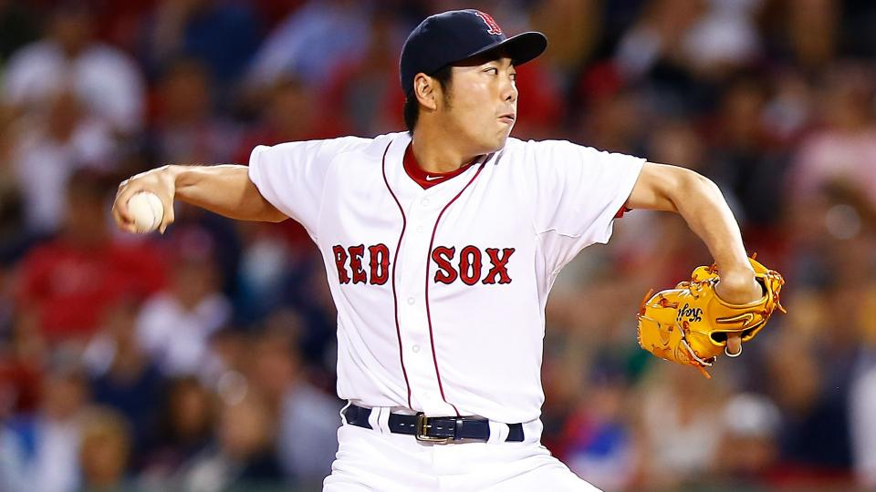 Red Sox not planning to shut down closer Koji Uehara