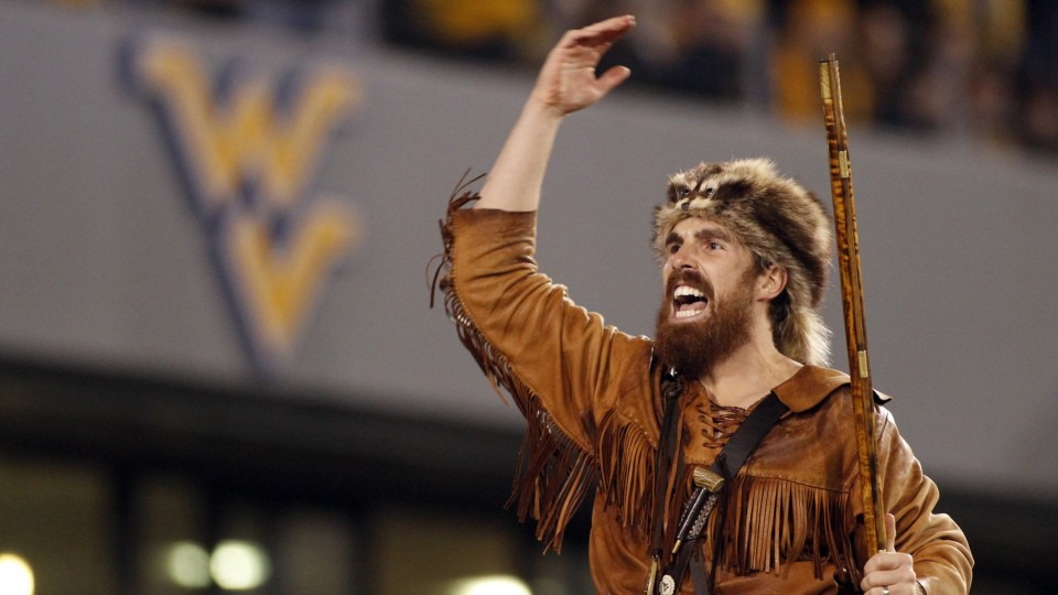 West Virginia Mountaineers 2014 football schedule
