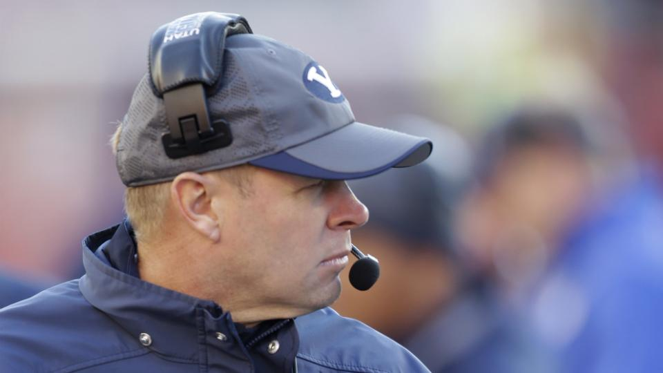 BYU Cougars vs. Connecticut Huskies: Game time, live stream, TV coverage