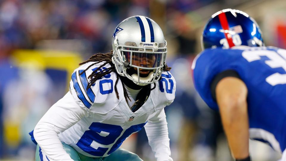 Dallas Cowboys waive CB B.W. Webb, sign RB Phillip Tanner