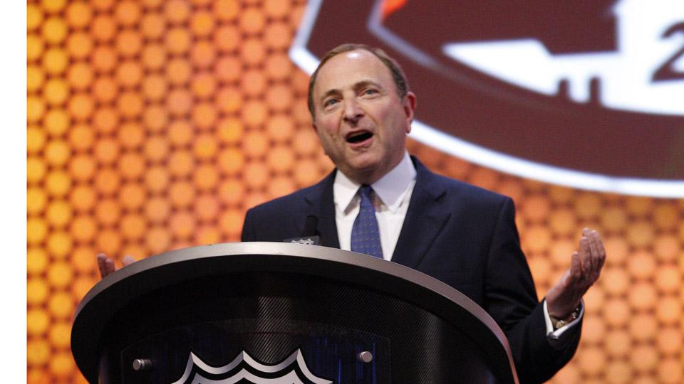 NHL, AHL announce education and drug testing program for AHL players