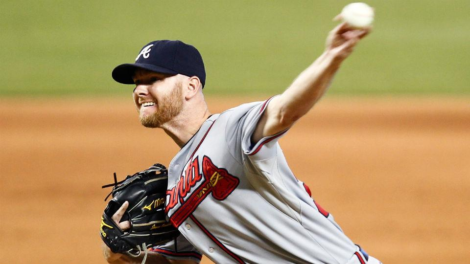 Braves' Jonny Venters has another torn UCL in pitching elbow