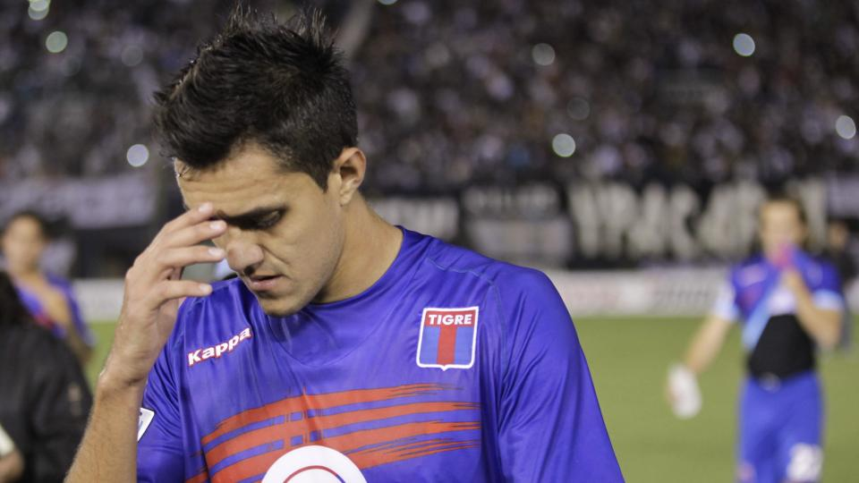 MLS suspends Norberto Paparatto one game for elbow to head