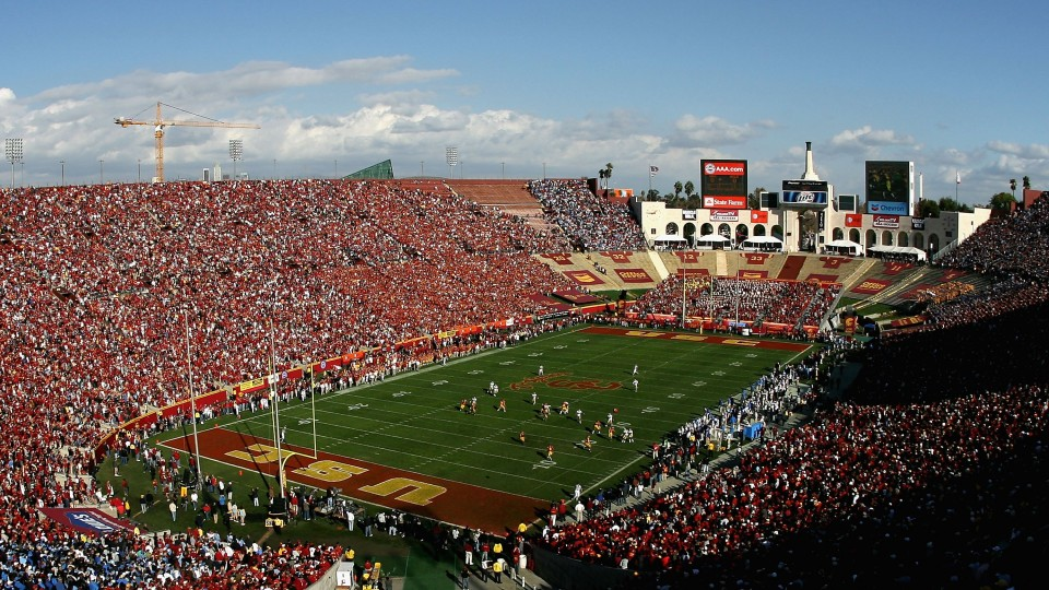 Fresno State Bulldogs vs. USC Trojans: Game time, live stream, TV coverage