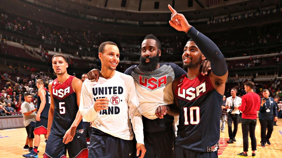 Burning questions leading into the 2014 FIBA World Cup