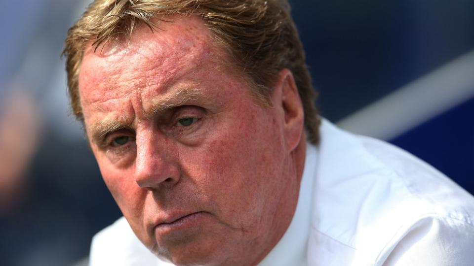 QPR manager Harry Redknapp plans to sign contract extension