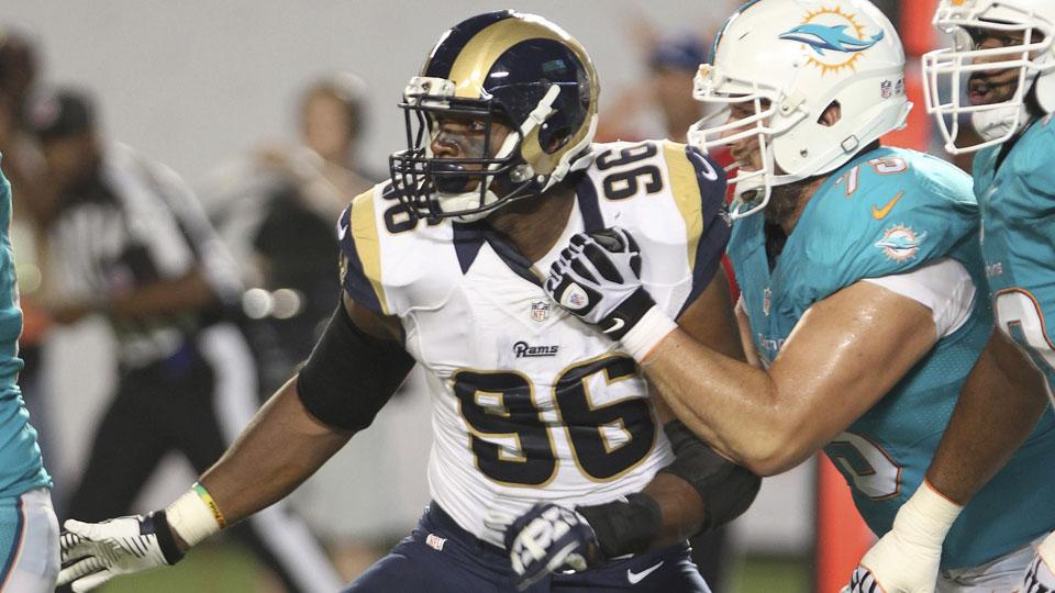 Michael Sam 'very confident' he will make an NFL roster