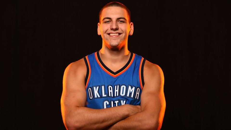 Thunder's Mitch McGary: 'I did drugs. So what? I learned from it.'