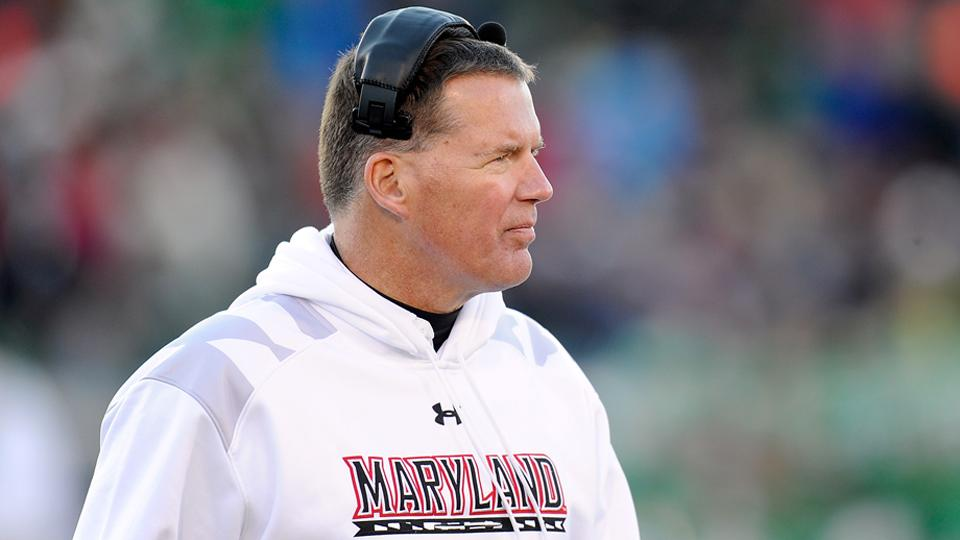 Maryland's Levern Jacobs, A.J. Hendy suspended for the season