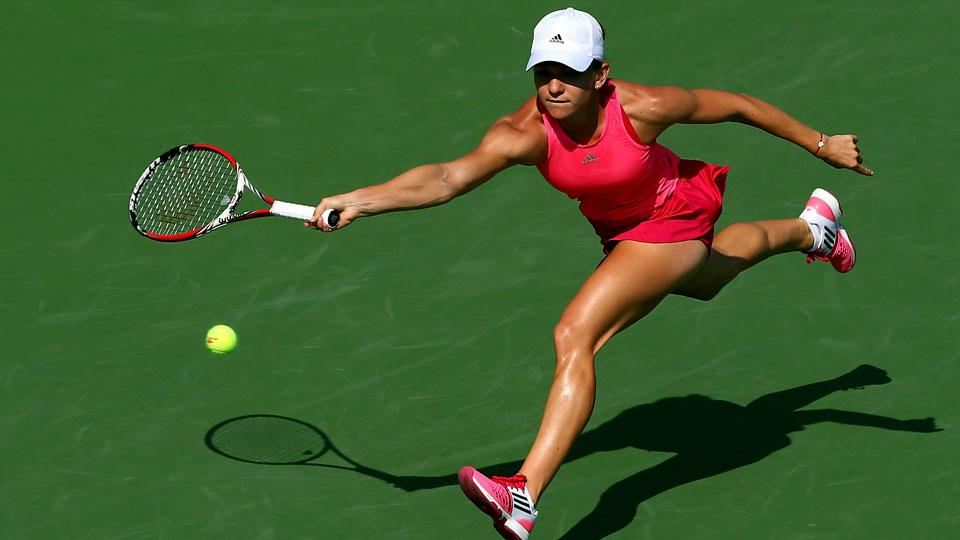 No. 2 Simona Halep out of U.S. Open after third-round loss