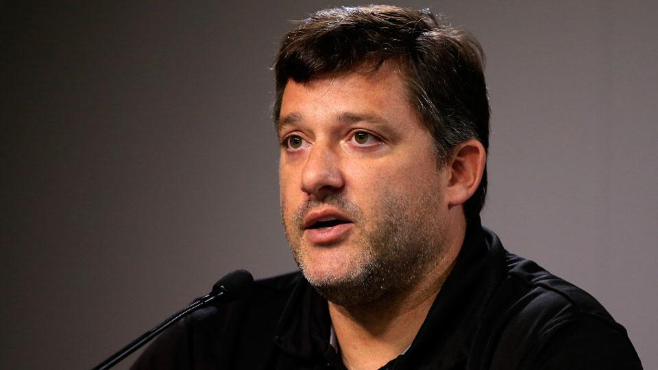 Tony Stewart on crash: 'Something that will affect my life forever'