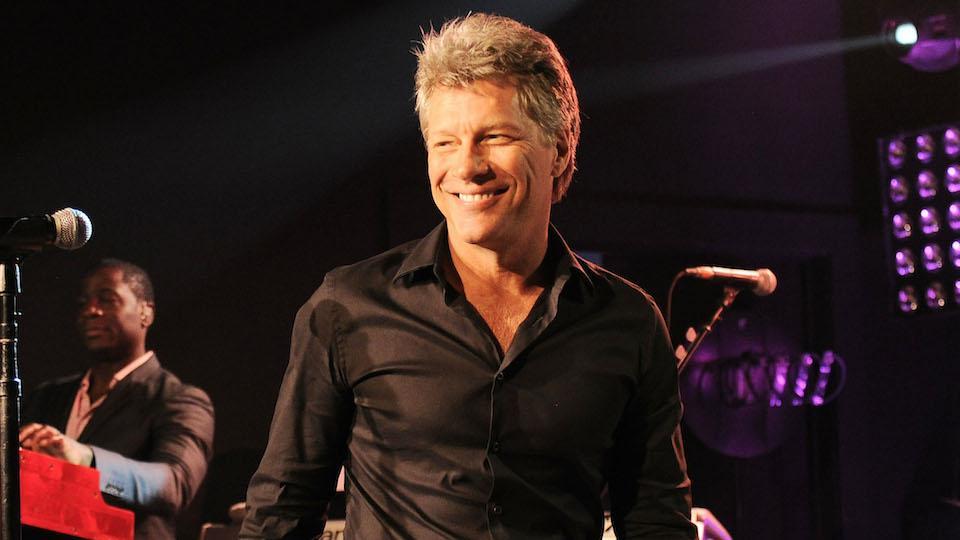 Report: Jon Bon Jovi out of running for Bills ownership