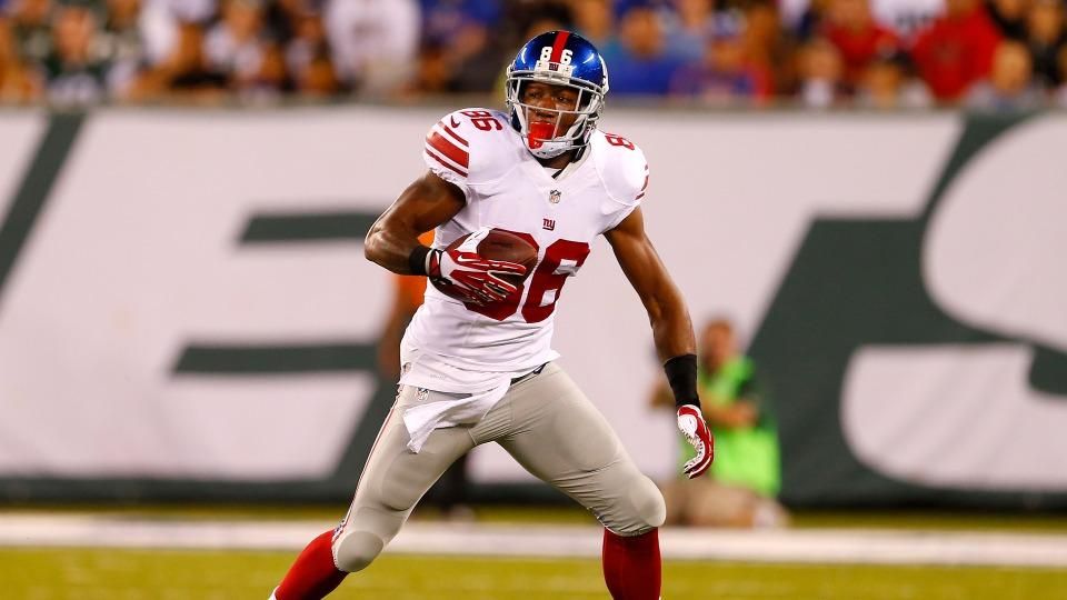Report: Giants to place Mario Manningham, Trindon Holliday on IR