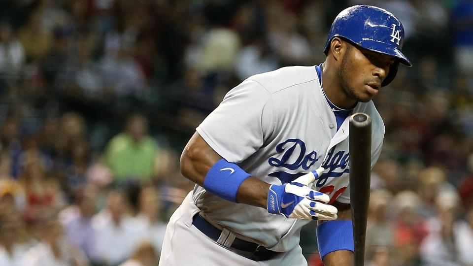 Don Mattingly: Yasiel Puig's emotions may be contributing to slump