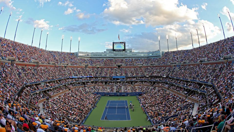 U.S. Open 2014 schedule: Day 7 TV coverage, live stream, matches