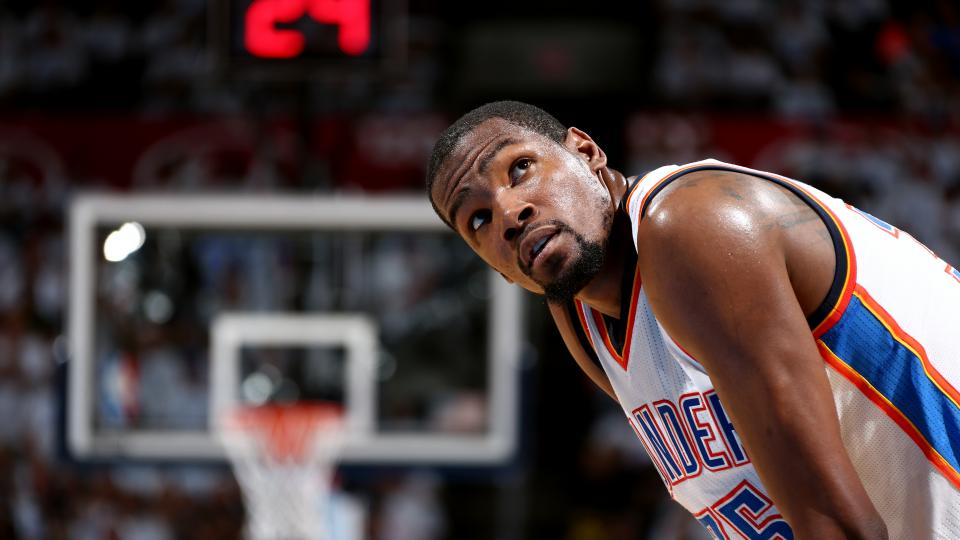 Nike reportedly matches Under Armour's offer to Kevin Durant