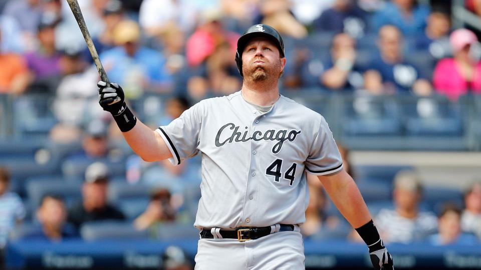 Report: Athletics DH Adam Dunn says he will probably retire after season