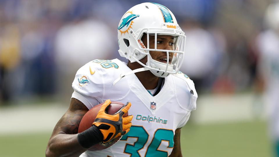 Patriots claim safety Don Jones off waivers from Dolphins