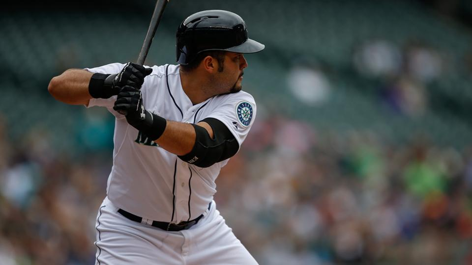 Mariners' Jesus Montero suspended for season after altercation