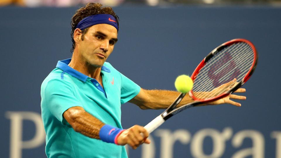 Roger Federer will play in Brisbane International in January