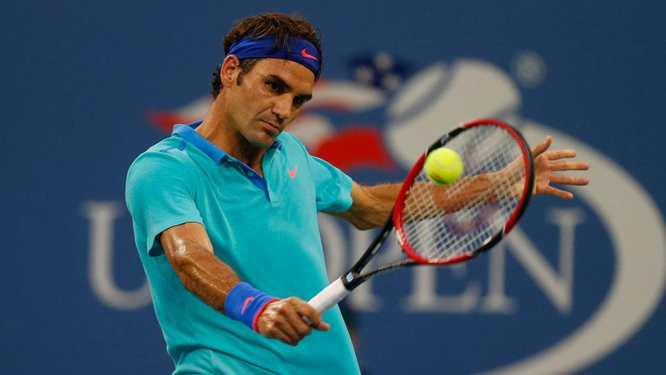U.S. Open 2014 schedule: Day 9 TV coverage, live stream, matches