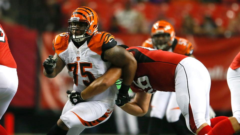 Bengals DT Devon Still: 'I can't give football 100 percent right now'