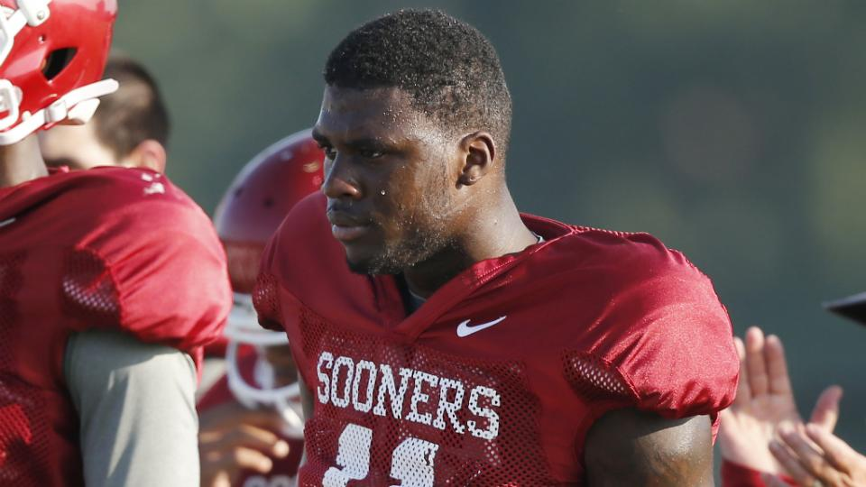 Receivers coach: Dorial Green-Beckham wants to play for Oklahoma
