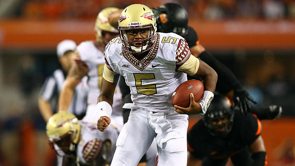 Florida State clings to top spot in Power Rankings after wild Week 1