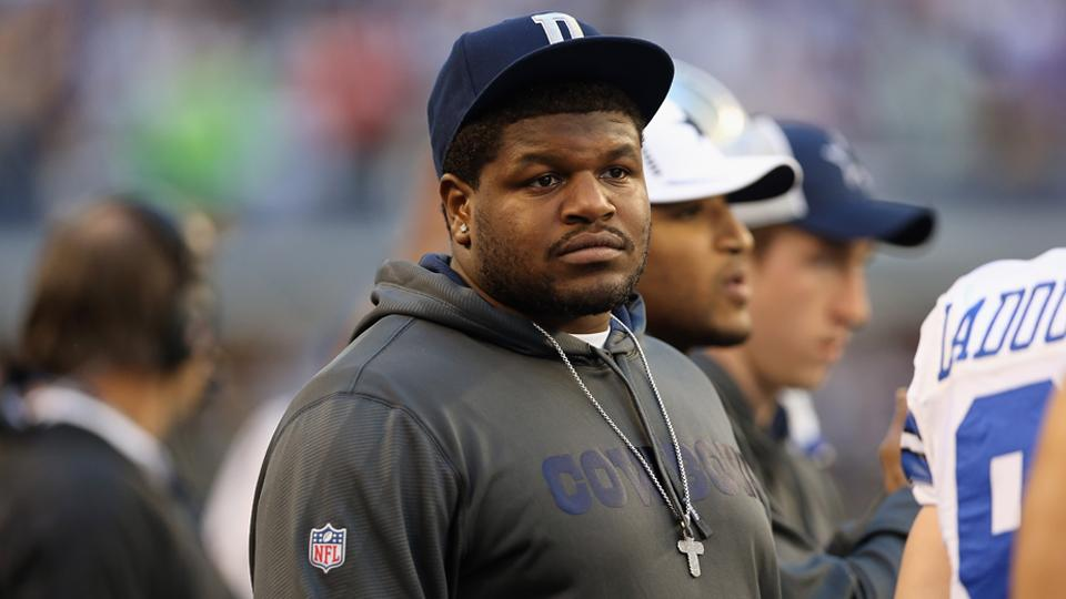 Cowboys DT Josh Brent conditionally reinstated, suspended 10 games